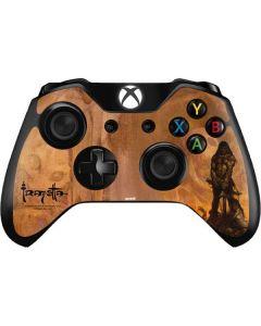 Barbarian Xbox One Controller Skin