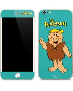 Barney Rubble iPhone 6/6s Plus Skin