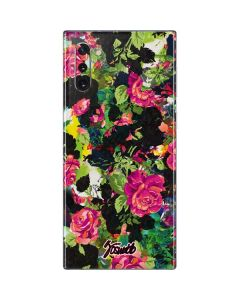 Baroque Roses Galaxy Note 10 Skin