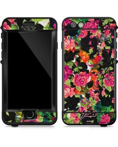 Baroque Roses LifeProof Nuud iPhone Skin