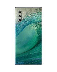 Barrel Wave Galaxy Note 10 Skin