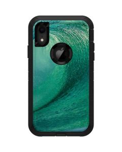 Barrel Wave Otterbox Defender iPhone Skin