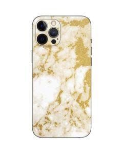 Basic Marble iPhone 12 Pro Skin