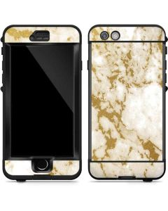 Basic Marble LifeProof Nuud iPhone Skin