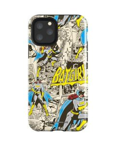 Batgirl All Over Print iPhone 11 Pro Impact Case