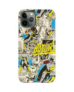Batgirl All Over Print iPhone 11 Pro Lite Case
