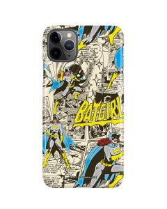 Batgirl All Over Print iPhone 11 Pro Max Lite Case