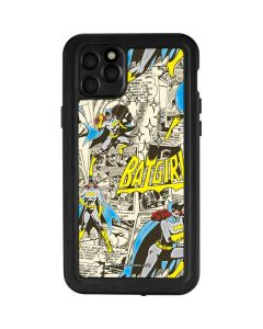 Batgirl All Over Print iPhone 11 Pro Max Waterproof Case