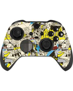 Batgirl All Over Print Xbox Elite Wireless Controller Series 2 Skin