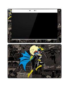 Batgirl Mixed Media Surface RT Skin