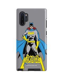 Batgirl Portrait Galaxy Note 10 Plus Pro Case