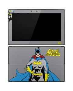 Batgirl Portrait Surface RT Skin