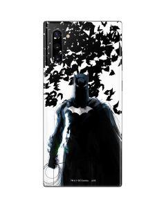 Batman and Bats Galaxy Note 10 Plus Skin