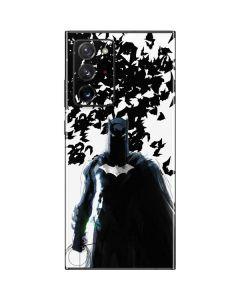 Batman and Bats Galaxy Note20 Ultra 5G Skin