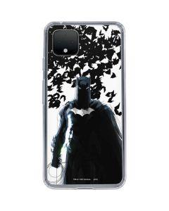 Batman and Bats Google Pixel 4 XL Clear Case