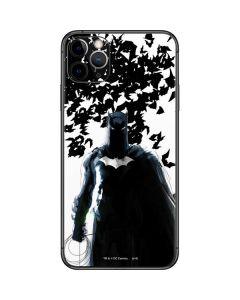 Batman and Bats iPhone 11 Pro Max Skin