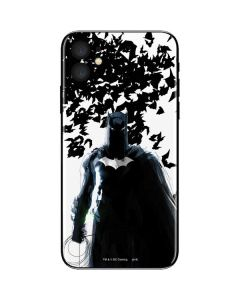Batman and Bats iPhone 11 Skin