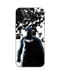 Batman and Bats iPhone 12 Pro Skin