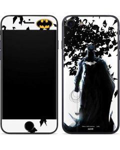 Batman and Bats iPhone SE Skin