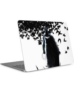 Batman and Bats Apple MacBook Air Skin