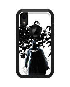 Batman and Bats Otterbox Defender iPhone Skin