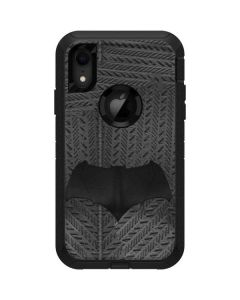Batman Bust Otterbox Defender iPhone Skin