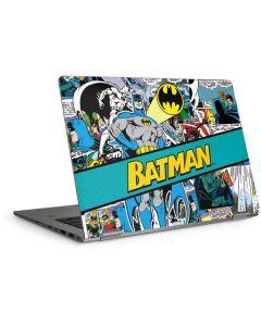 Batman Comic Book HP Elitebook Skin