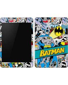 Batman Comic Book Apple iPad Mini Skin