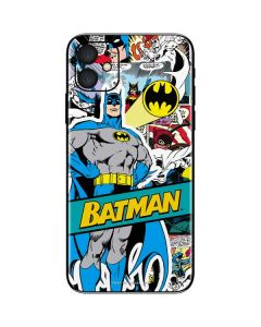 Batman Comic Book iPhone 11 Skin