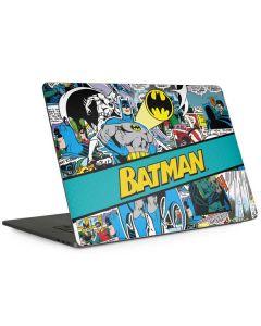 Batman Comic Book Apple MacBook Pro 15-inch Skin