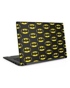 Batman Logo All Over Print Dell Latitude Skin