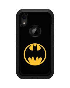 Batman Logo Otterbox Defender iPhone Skin