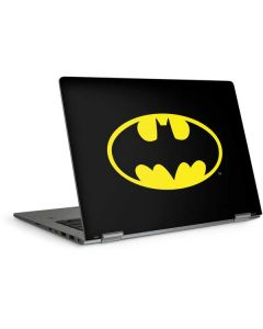 Batman Official Logo HP Elitebook Skin