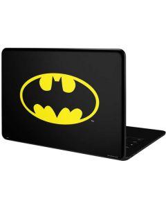 Batman Official Logo Google Pixelbook Go Skin