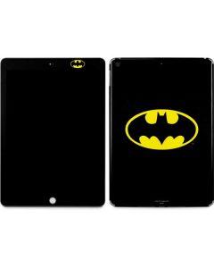 Batman Official Logo Apple iPad Skin