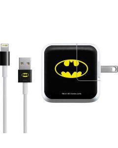 Batman Official Logo iPad Charger (10W USB) Skin