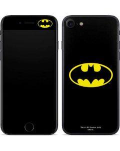 Batman Official Logo iPhone SE Skin