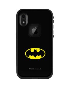 Batman Official Logo LifeProof Fre iPhone Skin
