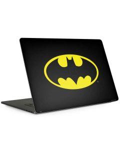 Batman Official Logo Apple MacBook Pro 15-inch Skin