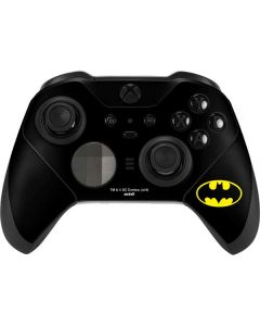 Batman Official Logo Xbox Elite Wireless Controller Series 2 Skin