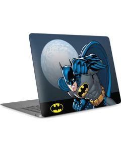 Batman Ready for Action Apple MacBook Air Skin