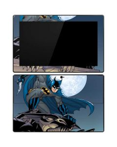 Batman Watches Over the City Surface RT Skin