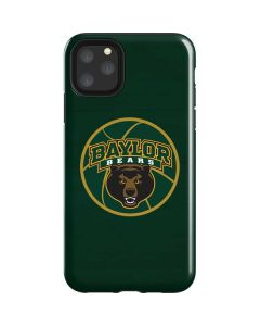 Baylor Bears Basketball iPhone 11 Pro Max Impact Case