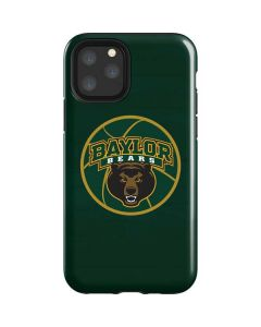 Baylor Bears Basketball iPhone 11 Pro Impact Case