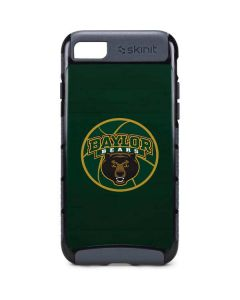 Baylor Bears Basketball iPhone 7 Cargo Case