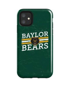 Baylor Bears Bold iPhone 11 Impact Case