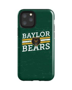 Baylor Bears Bold iPhone 11 Pro Impact Case