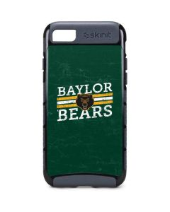 Baylor Bears Bold iPhone 8 Cargo Case