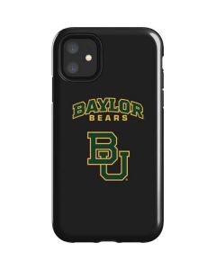 Baylor Bears BU iPhone 11 Impact Case