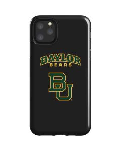 Baylor Bears BU iPhone 11 Pro Max Impact Case